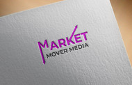 Market Mover Media Logo - Entry #184