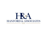 Hanford & Associates, LLC Logo - Entry #534