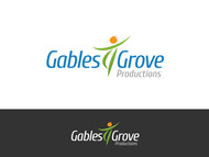 Gables Grove Productions Logo - Entry #48