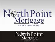 Mortgage Company Logo - Entry #34