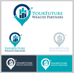 YourFuture Wealth Partners Logo - Entry #265