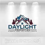 Daylight Properties Logo - Entry #291