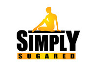 Simply Sugared Logo - Entry #39