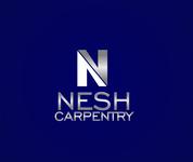 nesh carpentry contest Logo - Entry #28