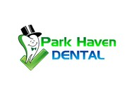 Park Haven Dental Logo - Entry #48