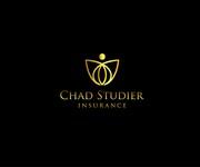 Chad Studier Insurance Logo - Entry #5