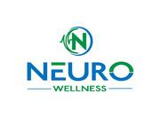 Neuro Wellness Logo - Entry #692