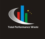 Total Performance Waste Logo - Entry #12