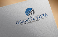 Granite Vista Financial Logo - Entry #142