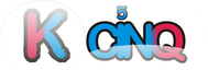 K-CINQ  Logo - Entry #45
