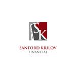 Sanford Krilov Financial       (Sanford is my 1st name & Krilov is my last name) Logo - Entry #550