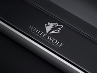 White Wolf Consulting (optional LLC) Logo - Entry #11