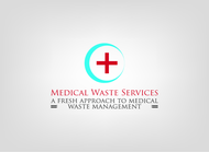 Medical Waste Services Logo - Entry #119