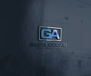 Gulish & Associates, Inc. Logo - Entry #33