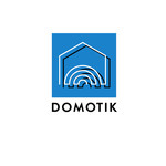 Domotics Logo - Entry #24