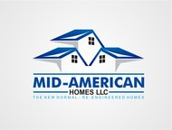 Mid-American Homes LLC Logo - Entry #79