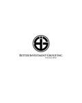 Better Investment Group, Inc. Logo - Entry #38
