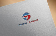 Pacific Traders Logo - Entry #78
