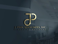 J. Pink Associates, Inc., Financial Advisors Logo - Entry #138