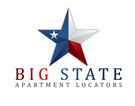 Big State Apartment Locators Logo - Entry #34