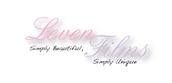 New Logo for modern wedding cinematographers Leven Films - Entry #245