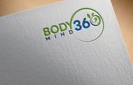Body Mind 360 Logo - Entry #134