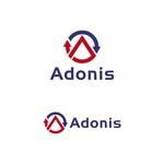 Adonis Logo - Entry #127