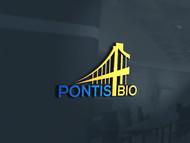 PontisBio Logo - Entry #120