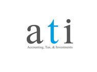 ATI Logo - Entry #33