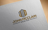 John McClain Design Logo - Entry #67