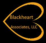 Blackheart Associates LLC Logo - Entry #77