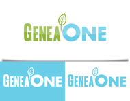 GeneaOne Logo - Entry #33