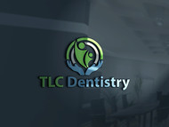 TLC Dentistry Logo - Entry #22