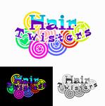 Hair Twisters Logo - Entry #15
