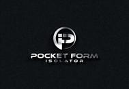 Pocket Form Isolator Logo - Entry #243