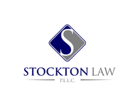 Stockton Law, P.L.L.C. Logo - Entry #236