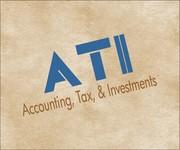 ATI Logo - Entry #124