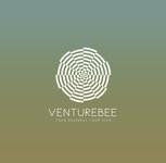venturebee Logo - Entry #148