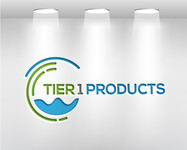 Tier 1 Products Logo - Entry #361