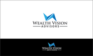 Wealth Vision Advisors Logo - Entry #236