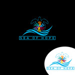 Sea of Hope Logo - Entry #128