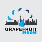 The Grapefruit Moon Logo - Entry #27