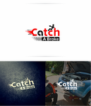 Catch A Brake Logo - Entry #65