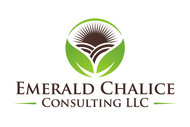 Emerald Chalice Consulting LLC Logo - Entry #105