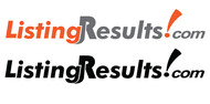 ListingResults!com Logo - Entry #385