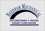 Needham Mechanical Systems,. Inc.  Logo - Entry #37