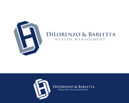 DiLorenzo & Barletta Wealth Management Logo - Entry #165