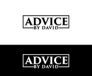 Advice By David Logo - Entry #240