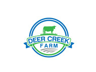 Deer Creek Farm Logo - Entry #128
