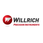 Willrich Precision Logo - Entry #136